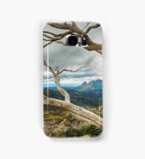 Cresta Valley - Mt Buffalo Samsung Galaxy Case/Skin