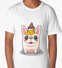 Crypto puppy - Heladito Long T-Shirt