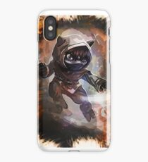 Arctic Ops KENNEN iPhone Case/Skin
