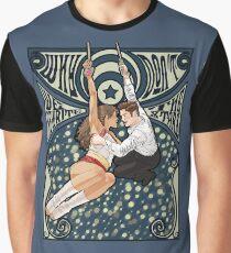rewrite the stars Graphic T-Shirt