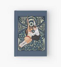 rewrite the stars Hardcover Journal