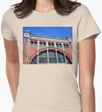Power Station Façade, Malmo, Sweden T-Shirt