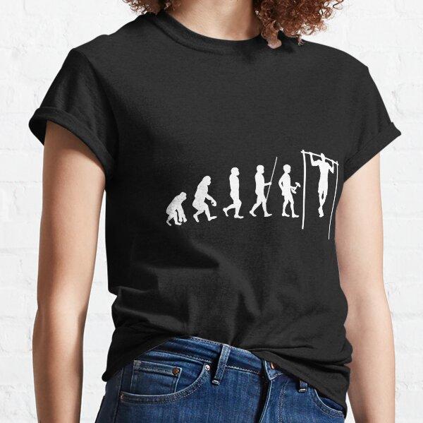 Evolution Calisthenics Shirt - Gift Classic T-Shirt