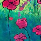 Poppies 2 by ColourCottage