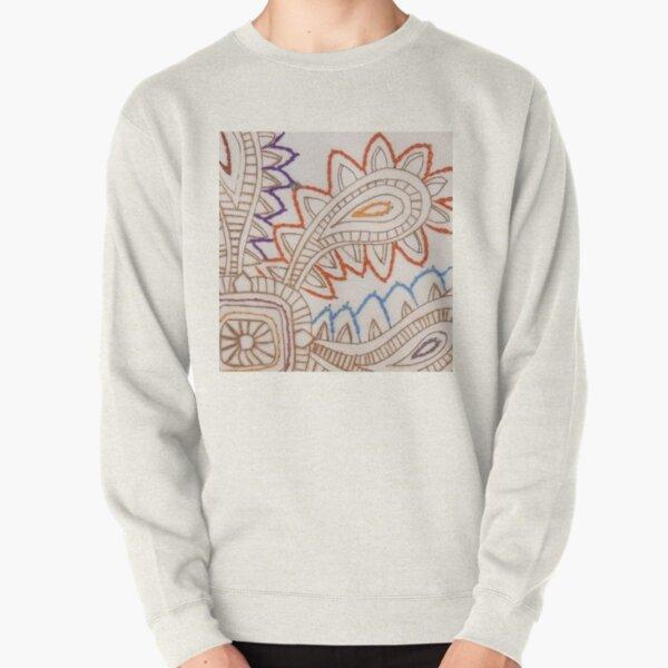 Photovoltaic Delight Pullover Sweatshirt