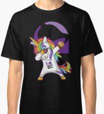 Unicorn-Dab-Taco-Bell Classic T-Shirt