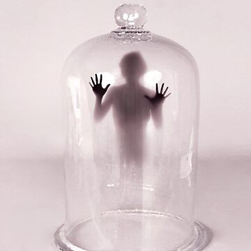 Bell Jar by LauraClitheroe