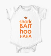 Shark Bait  One Piece - Short Sleeve