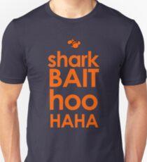Camiseta ajustada Cebo para tiburones