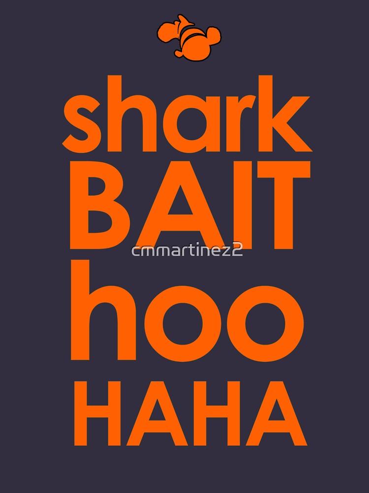 Shark Bait  | Unisex T-Shirt