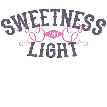 Sweetness and Light by vyvyan