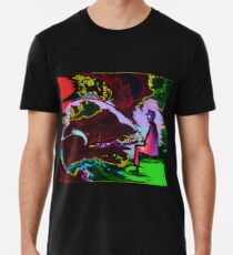Altered Reelality Men's Premium T-Shirt