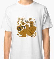 Orange Kerl Classic T-Shirt