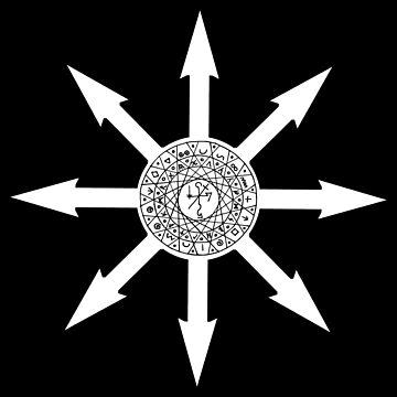 Chaos Magick by SigilSorcery