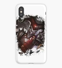 SHACO - League of Legends iPhone Case/Skin