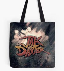 Jak And Daxter Tote Bag