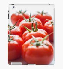 tomatoes iPad Case/Skin