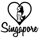Singapore Heart by pda1986