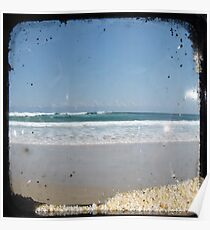 Beach - TTV Poster