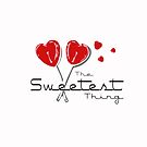 «The Sweetest Thing» de Ruth Isern