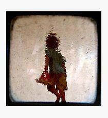 Sail Away - TTV Photographic Print