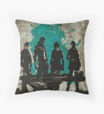 Power of the King Floor Pillow