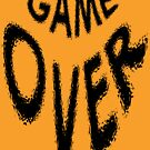 Game Over - Games - Over by kevit
