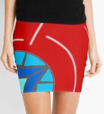 The Arc Reacting Mini Skirt