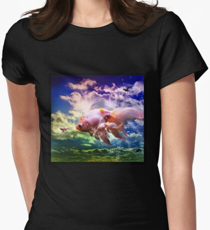 endless possibilities on a tee T-Shirt