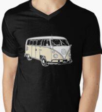 Camper 1968 v.2 Men's V-Neck T-Shirt