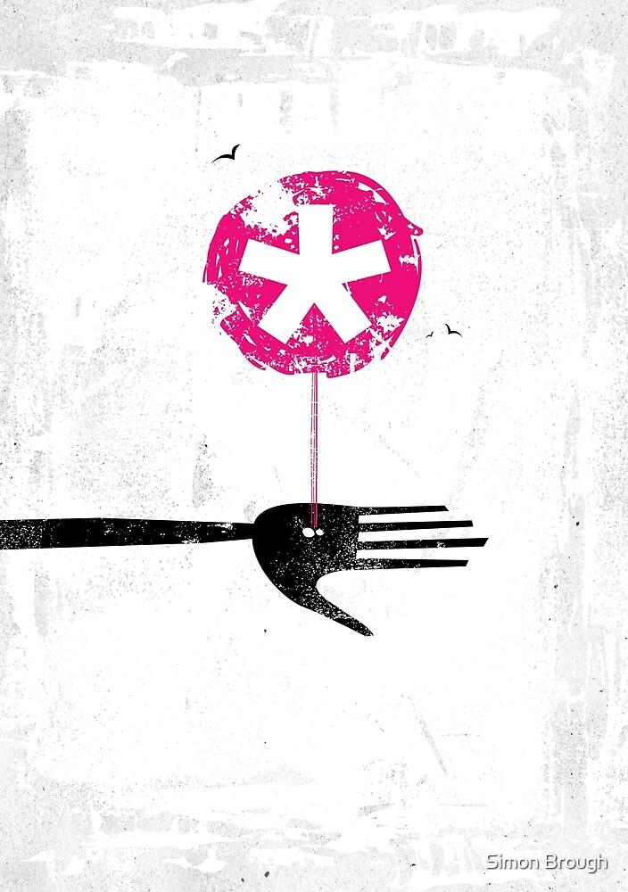 Enchanted Graphic Design Symbols 005 Nurture by SpikyHarold