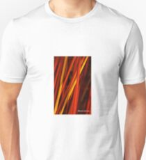 Red Centre Unisex T-Shirt