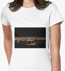 Auckland Anniversary Women's Fitted T-Shirt