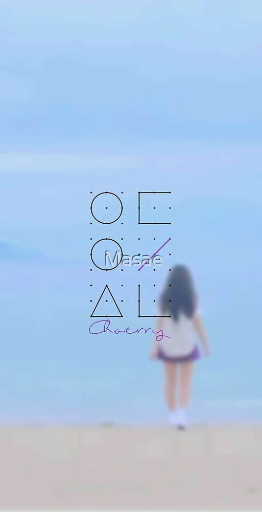 LOOΠΔ Choerry ver.3 by Masae
