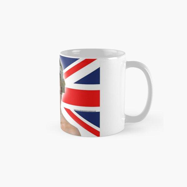 HRH Princess Diana Classic Mug