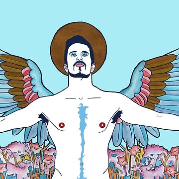 Blessings  by vilelavalentin