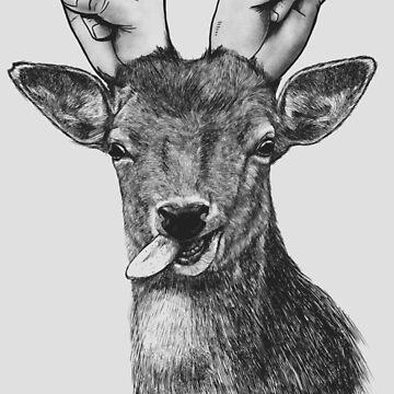 Party Animal by Madkobra