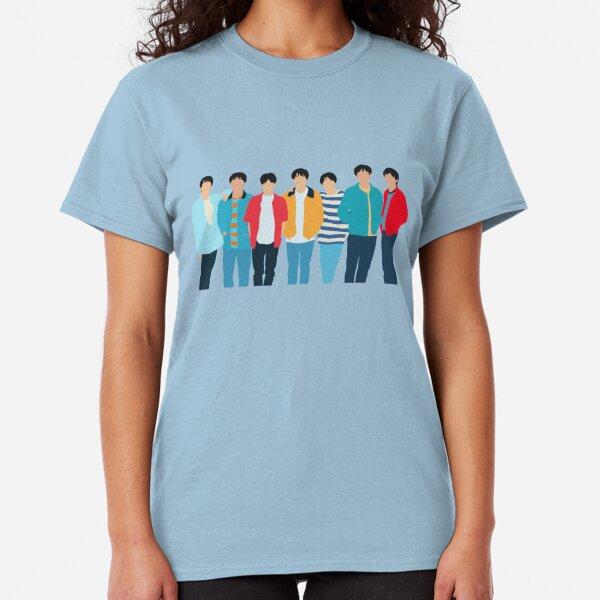 Ámate a ti mismo: maravilla Camiseta clásica