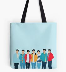 Liebe dich selbst: Wunder Tote Bag