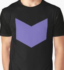 Hawkguy Graphic T-Shirt