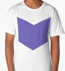 Hawkguy Long T-Shirt
