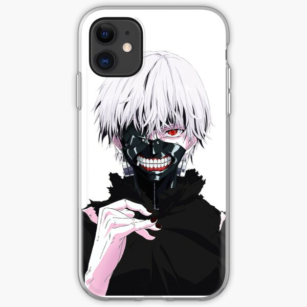 Tokyo Ghoul - Phone Case iPhone Soft Case