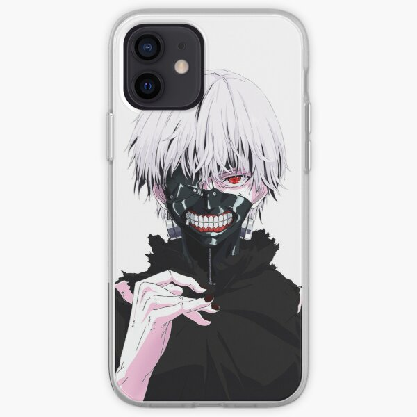 Tokyo Ghoul - Phone Case Coque souple iPhone