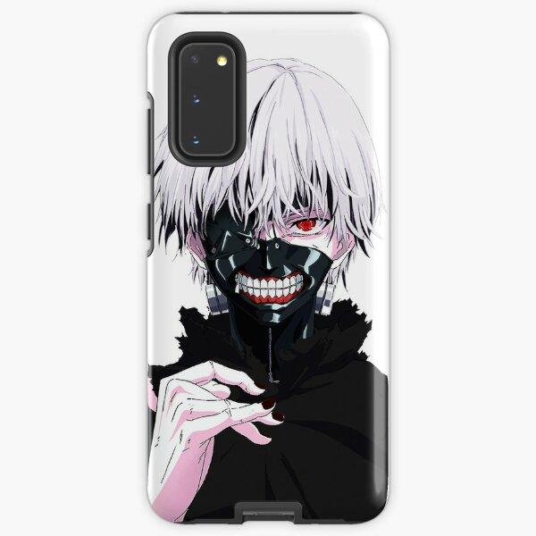 Tokyo Ghoul - Phone Case Samsung Galaxy Tough Case