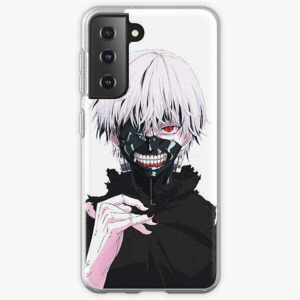 Tokyo Ghoul - Phone Case Coque souple Samsung Galaxy