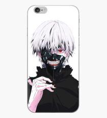 Tokyo Ghoul - Telefonkasten iPhone-Hülle & Cover