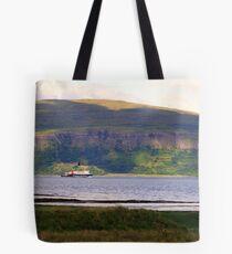 Calmac 2 Tote Bag