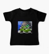 The Grass Spill Tee Kids Clothes