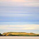 Isle  of  Ulva by Alexander Mcrobbie-Munro