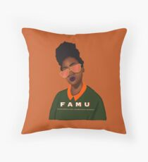 FAMULY Throw Pillow